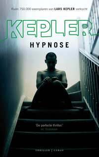 Hypnose-Lars Kepler