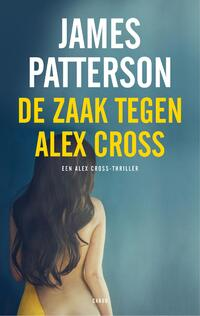 De zaak tegen Alex Cross-James Patterson-eBook
