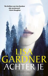 Achter je-Lisa Gardner-eBook