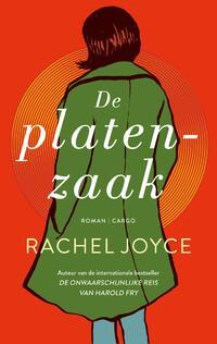 De platenzaak-Rachel Joyce-eBook
