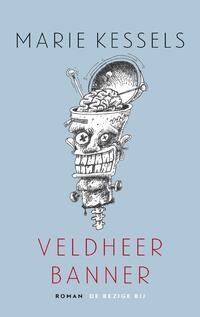 Veldheer Banner-Marie Kessels-eBook