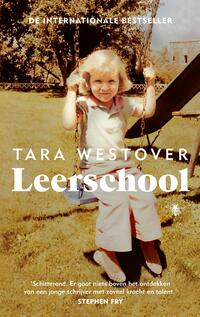 Leerschool-Tara Westover-eBook