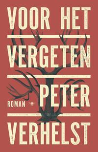 Voor het vergeten-Peter Verhelst-eBook