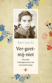 Vergeet-mij-niet-Bart van Es