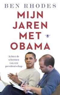 Mijn jaren met Obama-Ben Rhodes
