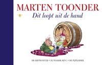 Dit loopt uit de hand-Marten Toonder-eBook