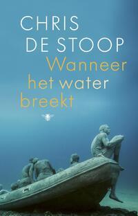 Wanneer het water breekt-Chris Stoop De-eBook