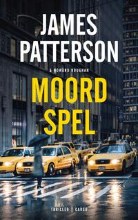 Moordspel-James Patterson-eBook