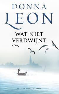 Wat niet verdwijnt-Donna Leon-eBook