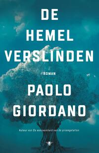 De hemel verslinden-Paolo Giordano-eBook