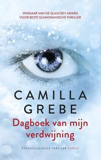 Dagboek van mijn verdwijning-Camilla Grebe