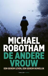 De andere vrouw-Michael Robotham