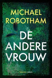 De andere vrouw-Michael Robotham-eBook