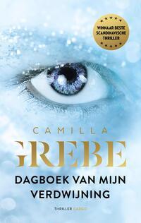 Dagboek van mijn verdwijning-Camilla Grebe-eBook