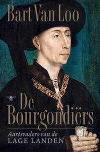 Bourgondiërs-Bart van Loo-eBook