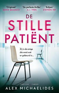 De stille patiënt-Alex Michaelides-eBook