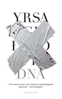 Dna-Yrsa Sigurdardottir-eBook