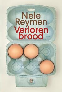 Verloren brood-Nele Reymen-eBook