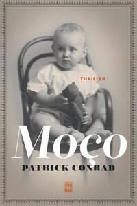 Moço-Patrick Conrad-eBook