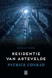 Residentie van Artevelde-Patrick Conrad-eBook