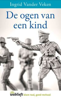 Door de ogen van kinderen-Ingrid Veken Vander