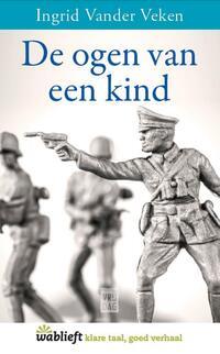 De ogen van een kind-Ingrid Veken Vander-eBook