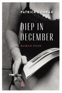 Diep in december-Patrick Conrad-eBook