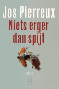 Niets erger dan spijt-Jos Pierreux-eBook