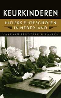 Keurkinderen-Paul van der Steen