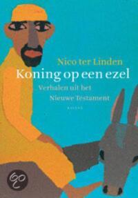 Koning op een ezel-Nico ter Linden-eBook