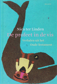 De profeet in de vis-Nico ter Linden-eBook