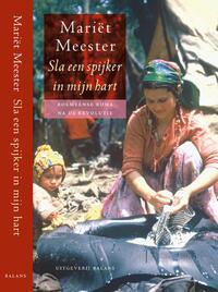 Sla een spijker in mijn hart-Mariët Meester-eBook