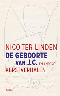 De geboorte van J.C. en andere kerstverhalen-Nico ter Linden-eBook