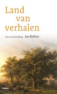 Land van verhalen-Jan Blokker-eBook