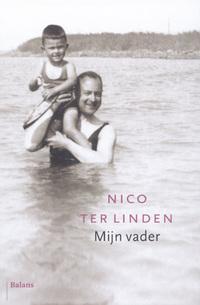 Mijn vader-Nico ter Linden-eBook
