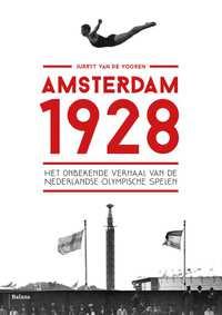 Amsterdam 1928-Jurryt van de Vooren