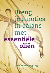 Breng je emoties in balans met essentiële oliën-Thorsten Weiss