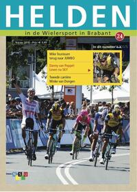 Helden in de wielersport in Brabant-