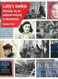 Lotty's bankje-Gerben Post