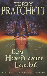 Een hoed van lucht-Terry Pratchett-eBook