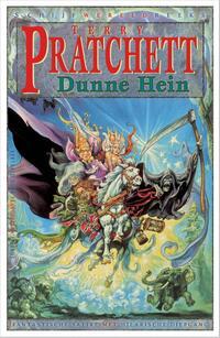 Schijfwereldreeks Dunne Hein-Terry Pratchett-eBook