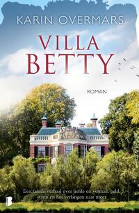 Villa Betty-Karin Overmars-eBook