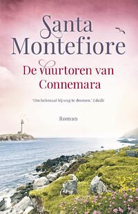 Vuurtoren van Connemara-Santa Montefiore-eBook