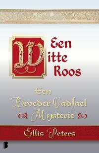 Een witte roos-Ellis Peters-eBook