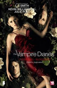 The Vampire Diaries - Oorsprong - Stefans dagboek 1-L.J. Smith-eBook