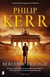 De Berlijnse trilogie-Philip Kerr-eBook