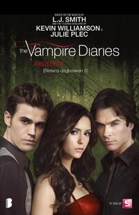 The Vampire Diaries - Begeerte - Stefans dagboeken 3-L.J. Smith-eBook