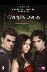 The Vampire Diaries - Moordlust - Stefans dagboeken 4-L.J. Smith-eBook