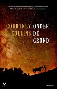 Onder de grond-Courtney Collins-eBook