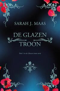 De glazen troon-Sarah J. Maas-eBook